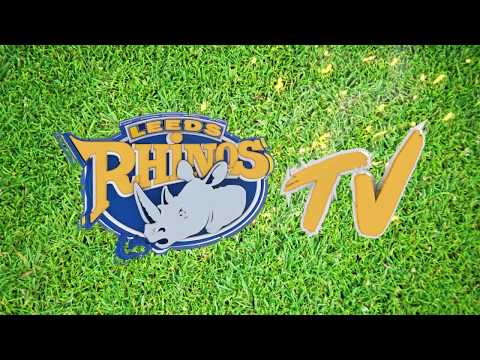Leeds Rhinos TV - Grand Final Special Part 1