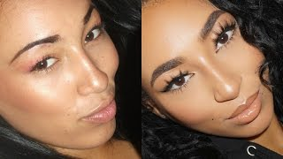 UPDATED EYEBROW ROUTINE - TIPS & TRICKS TO FULLER FLAWLESS BROWS | LLETITIA ONLINE