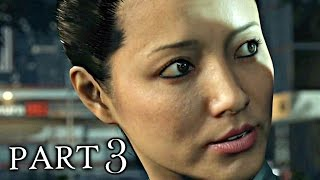 Battlefield Hardline Walkthrough Gameplay Part 3 - Checking Out - Campaign Mission 2 (PS4)