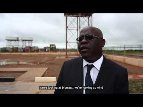 IDC Zambia – Renewable Energy Investment