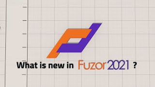What is new in Fuzor 2021