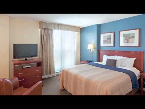 Candlewood Suites Montreal Downtown Centre Ville  Montreal, Canada
