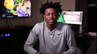 De'Aaron Fox joins Weibo and speaks Mandarin in the shortest YouTube video ever
