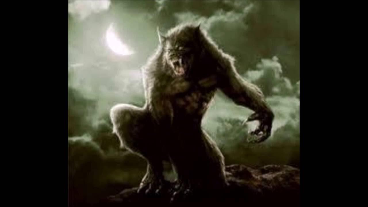The Rougarou: Louisiana's Cajun Werewolf | Exemplore