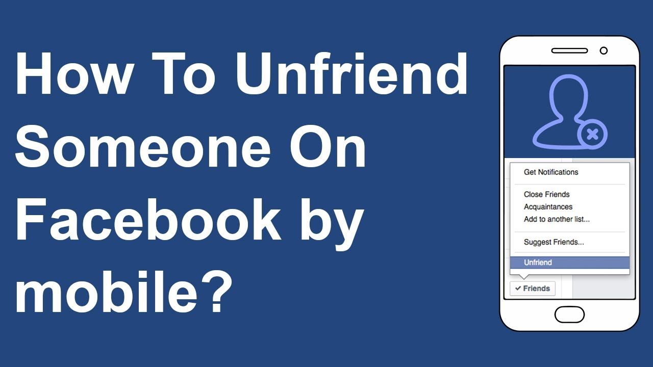 what happens when i unfriend someone on facebook