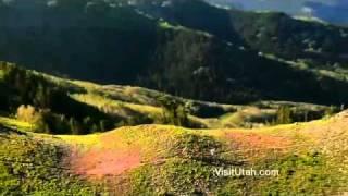 Utah Mountain and Water Activities