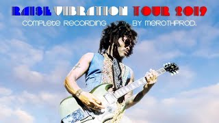 Lenny Kravitz - Raise Vibration Tour Live in Paris, 05-06-2019 FULL Multicam by ©MerothProd.