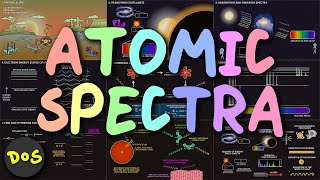How Atomic Spectroscopy Reveals the Secrets of Space