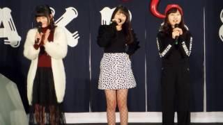 AKB48 46th ハイテンション 2016年12月18日 インテックス大阪 気まぐれ...