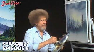 Bob Ross - Daybreak (Season 27 Episode 8)