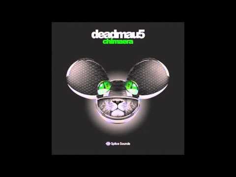 Deadmau5 - Chimaera (HQ)