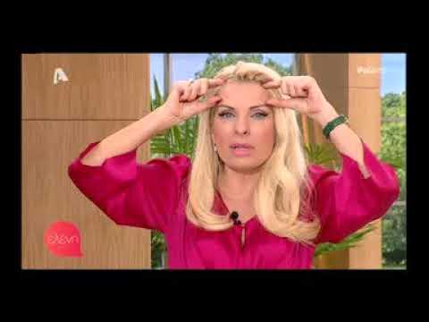 Ελένη Μενεγάκη  Δε φαντάζεστε τι αποκάλυψε για τη Μαρίνα της και τις Αποκριάτικες  στολές! e77e205d10d
