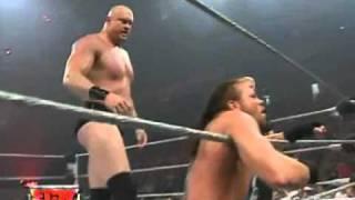 WWE ECW (5.15.2007) - Snitsky vs. Rob Van Dam