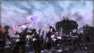Dawn of Fantasy MMORTS - 2011 Trailer