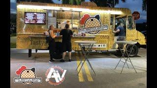 Waffle Wagon