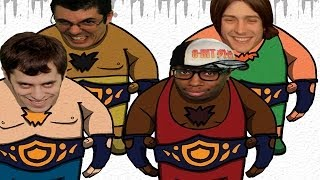 RUMBLE IN THE SMOSH BRONX (Bonus)