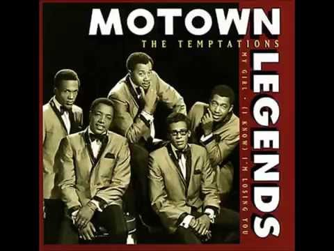 "The Temptations  ""Ain"