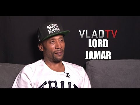 "Lord Jamar: Bruce Jenner's Transition to a Woman Is a ""Sickness"""