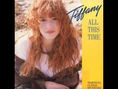Tiffany - All This Time