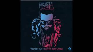 Sean Paul ft Tory Lanez ( Tek Weh Yuh Heart)