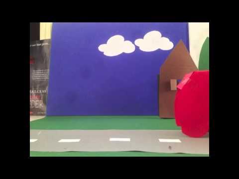 Willem de Zwijger 2014 CKV animatie filmpje Sander en Hidde