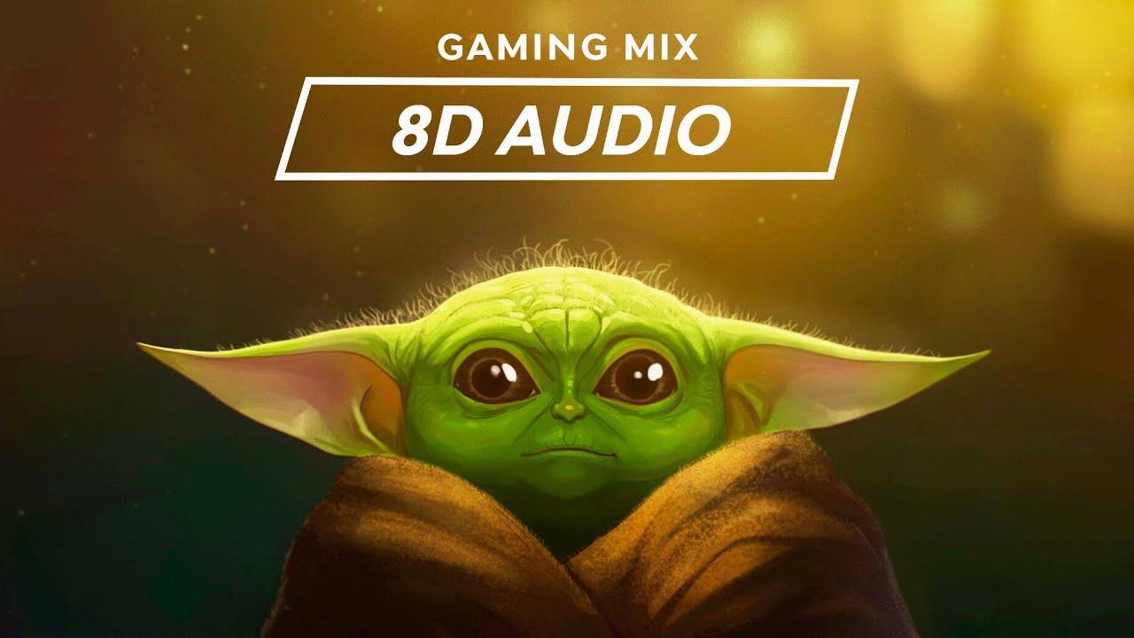 8d Music Mix Use Headphones Best 8d Audio Youtube