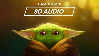 8D Music Mix | Use Headphones | Best 8D Audio 🎧