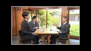 「死ぬまでオスであれ」奥田瑛二が後輩・井浦新&成田凌に捧げる人生論...