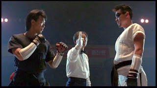 Best Of The Best (Series 1989-1998) Tribute Phillip Rhee