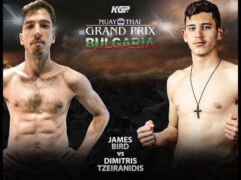 MTGP20 Bulgaria: James Bird vs Dmitris Tzeiranidis