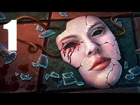 Whispered Secrets 10: Dreadful Beauty - Part 1 BETA Let's Play Walkthrough