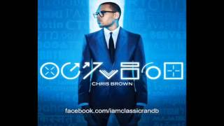 Chris Brown - Sweet Love - Instrumental
