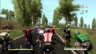 "Tour de France 2011  - XBOX 360 ""Best Game Evar!!!"""