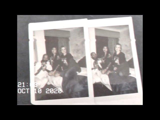 fragmentos de um fim de semana [VHS VLOG]  | Helena Jimenez