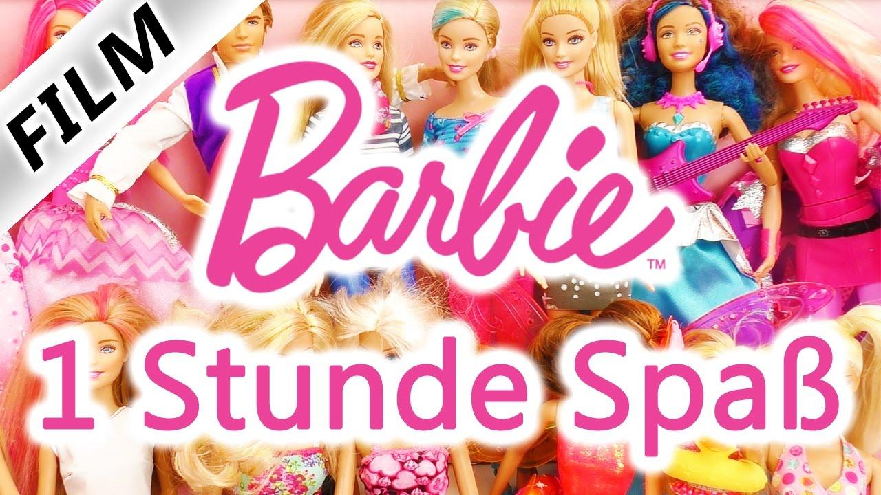 Barbie Filme Deutsch
