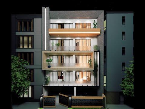 Sec- 83   Vatika India next Gurgaon Haryana   residence design