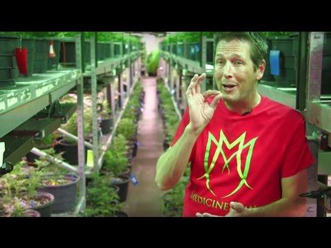 Hasch Boom – Wie sich Amerika reich kifft - Doku (Cannabis, Kiffen) HD - 2017