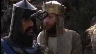The knights who sayNi