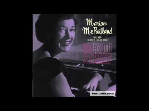 Born March 20, 1918 Marian McPartland, Skylark
