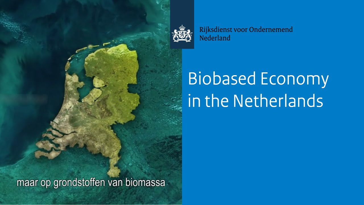 Biobased in Nederland