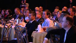 John McAfee Keynote - NAB Technology Luncheon