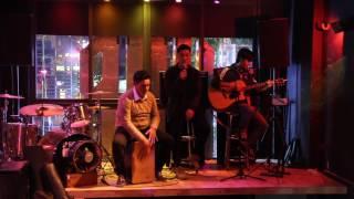 [Chặng Đường] - Cũng đành thôi - Quốc Toàn ft. guitarist Đức Hạnh, cajon Tuấn Mỡ