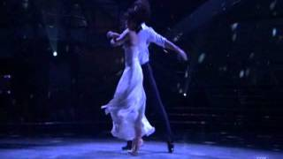 The time of my life (Viennese Waltz) - Mark and Courtney