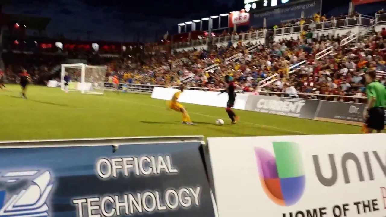 Tigres V Scorpions Tigres vs Scorpions Go...
