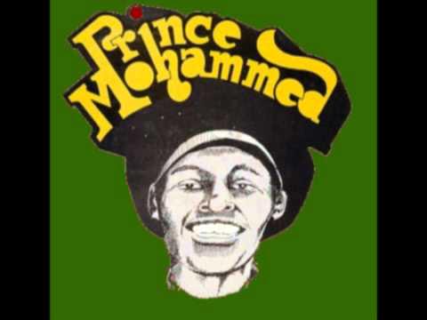 Prince Mohammed - Forty Leg