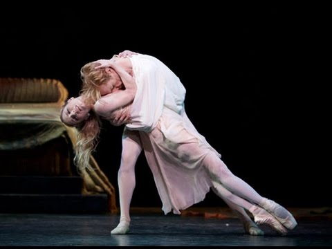 映画『英国ロイヤル・オペラ・ハウス シネマシーズン2015/16 ロイヤル・バレエ「ロミオ&ジュリエット」』予告編