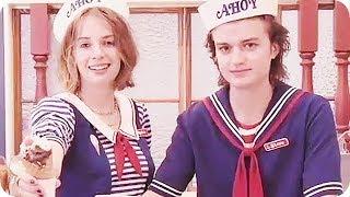 Stranger Things Season 3 Starcourt Mall Teaser Trailer (2018) Netflix Series