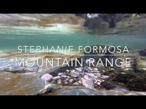 Stephanie Formosa - Mountain Range