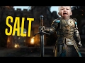 FOR HONOR SALTY KID