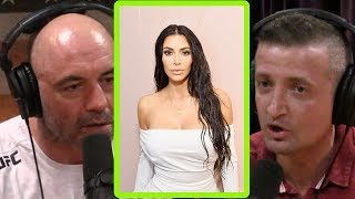 Kim Kardashian Has Helped 17 People Get Released From Prison | Joe Rogan and Michael Malice